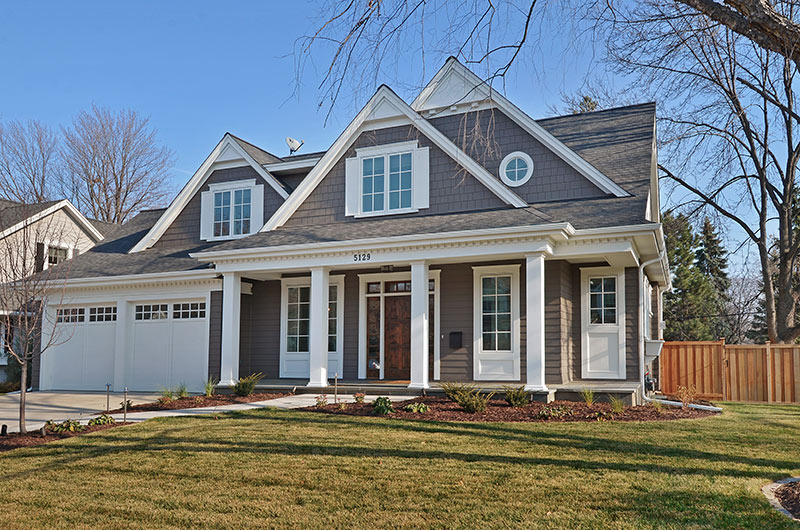 Great Neighborhood Homes Custom Home Builder
