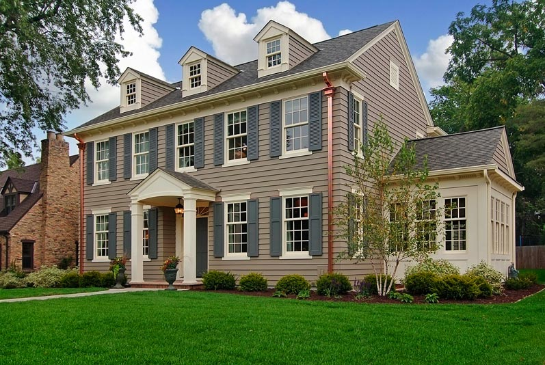 custom home building process great neighborhood homes