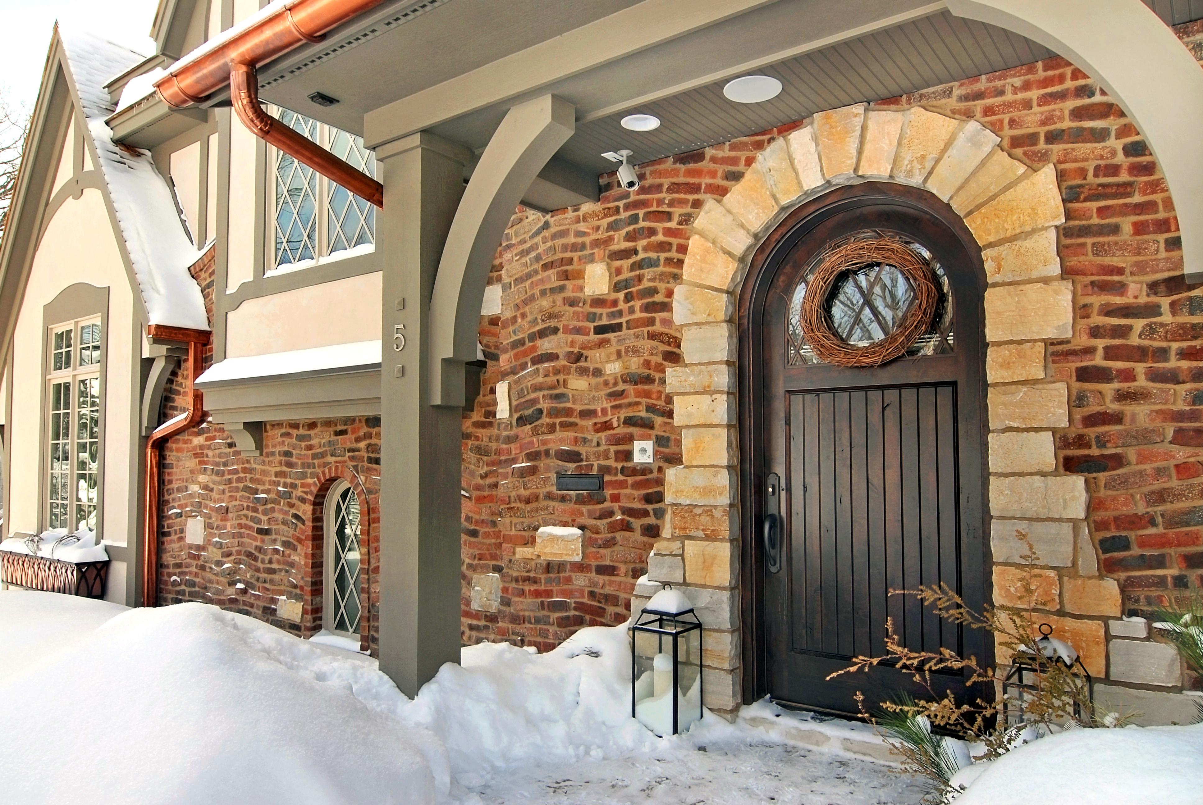 Great Neighborhood Homes Custom Home Builder Storybook