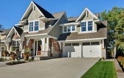 Great neighborhood homes custom home builder south for Exterior design studio edina mn